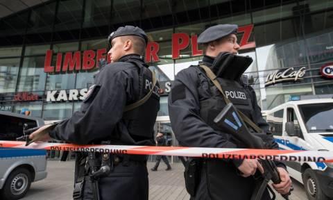 Συναγερμός στη Γερμανία υπό το φόβο τρομοκρατικών επιθέσεων - Επί ποδός οι Αρχές