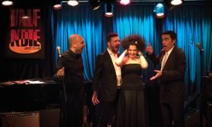 Happy Opera στο Half Note Jazz Club!