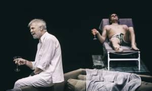 Θερισμός, το νέο έργο του Δημήτρη Δημητριάδη στο Εθνικό Θέατρο