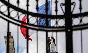 Το Παρίσι καλεί την Άγκυρα και τις χώρες της ΕΕ να ρίξουν τους τόνους