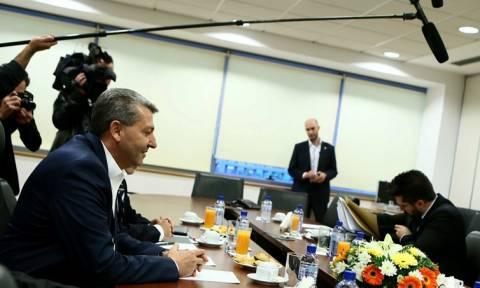 Η πρώτη υποψηφιότητα για τις προεδρικές εκλογές της Κύπρου το 2018