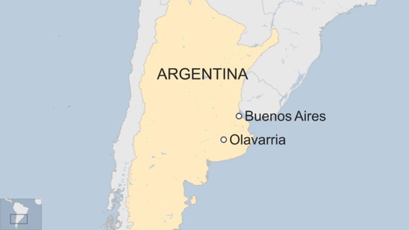 Η συναυλία βάφτηκε με αίμα: Τραγωδία σε ροκ συναυλία στην Αργεντινή με τουλάχιστον δύο νεκρούς (Vid)