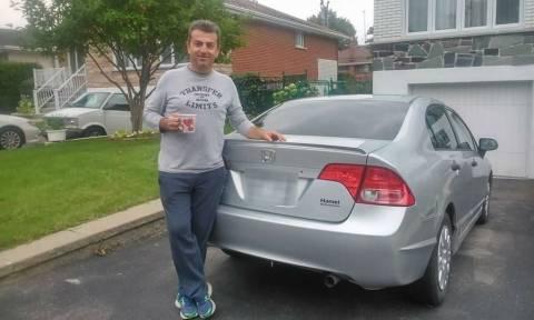 Έγκλημα Καστοριά τώρα: Δείτε τον ειδικό φρουρό που σκότωσε τον οδηγό ταξί! (photo)