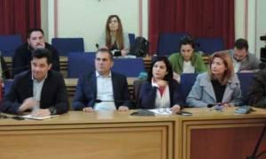 Δήμαρχος Καλαμάτας: Αποφάσισε την διατήρηση του στρατοπέδου Παπαφλέσσα