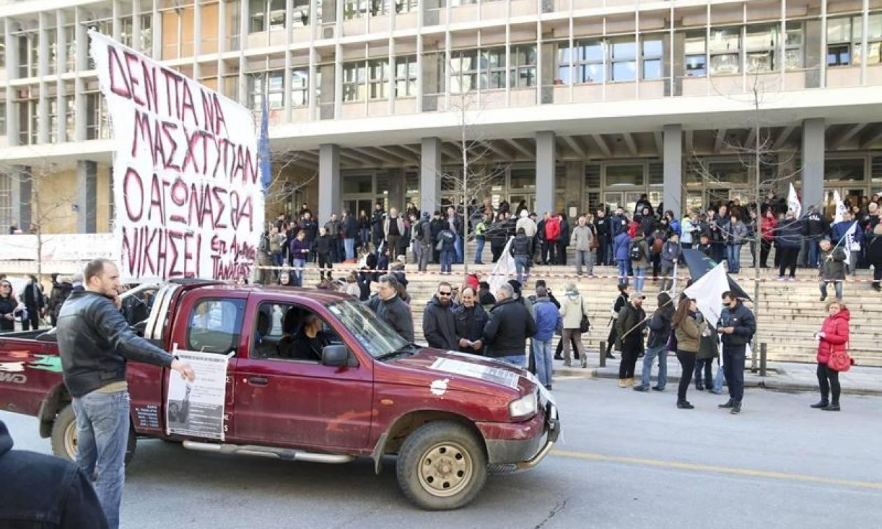 Θεσσαλονίκη: Στις 9 Νοεμβρίου η δίκη για την επίθεση στις Σκουριές