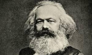 Σαν σήμερα το 1883 πέθανε ο φιλόσοφος Καρλ Μαρξ