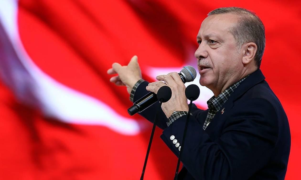 Στυγνός εκβιασμός Τουρκίας: Καμία λύση του Κυπριακού λόγω της κόντρας με την ΕΕ