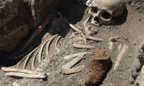 Κρήτη: Θρίλερ με τον σκελετό - Ψάχνουν ανάμεσα σε 5 αγνοούμενες γυναίκες