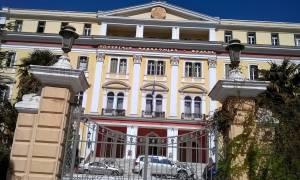 Ανάληψη ευθύνης για την επίθεση με μολότοφ στο υπουργείο Μακεδονίας-Θράκης