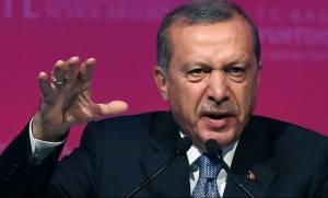 Αντίποινα Ερντογάν: Κλείνει τον εναέριο χώρο για τους Ολλανδούς διπλωμάτες