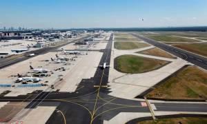 Fraport: Την άλλη εβδομάδα αναλαμβάνουμε τη διαχείριση των 14 ελληνικών αεροδρομίων