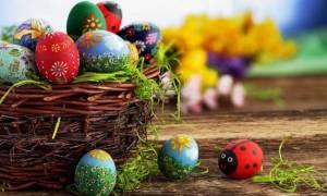 Πάσχα 2017: Δείτε πότε «πέφτει» - Αναλυτικά όλες οι αργίες