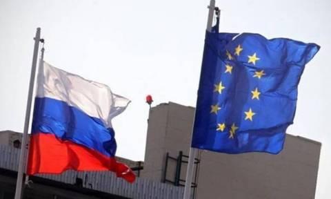 E.E.: Παράταση κυρώσεων κατά Ρωσίας για ακόμα έξι μήνες