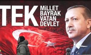 Η Γερμανία κάνει πίσω και θα επιτρέψει την παρουσία Τούρκων πολιτικών σε προεκλογικές εκδηλώσεις