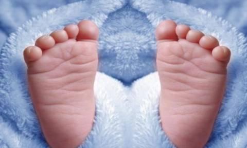 Φρίκη στη Λάρισα με το μωρό που βρέθηκε νεκρό στα σκουπίδια – Τι εξετάζουν οι Αρχές