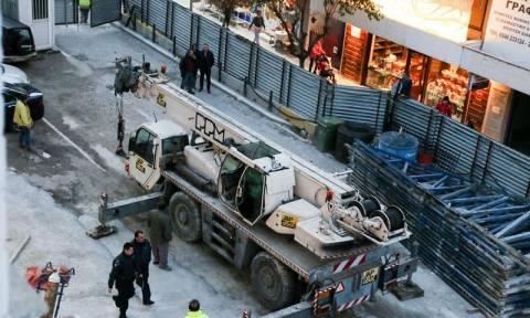 Τραγωδία στο Μετρό Θεσσαλονίκης - Συγκλονίζει συνάδελφος του χειριστή: «Σκοτώθηκε για να μας σώσει»