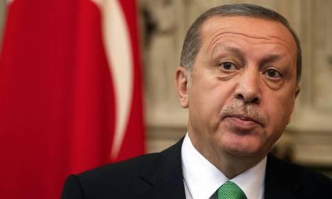 Γερμανία: Παράλογος ο Ερντογάν και οι κατηγορίες του