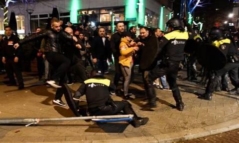 «Συναγερμός στο ΝΑΤΟ» για την όξυνση με την Τουρκία