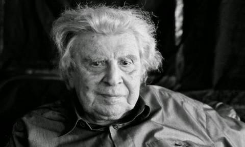 Συγκλονίζει ο Μίκης Θεοδωράκης: Έζησα γαλήνιος και σας αποχαιρετώ με τον ίδιο τρόπο