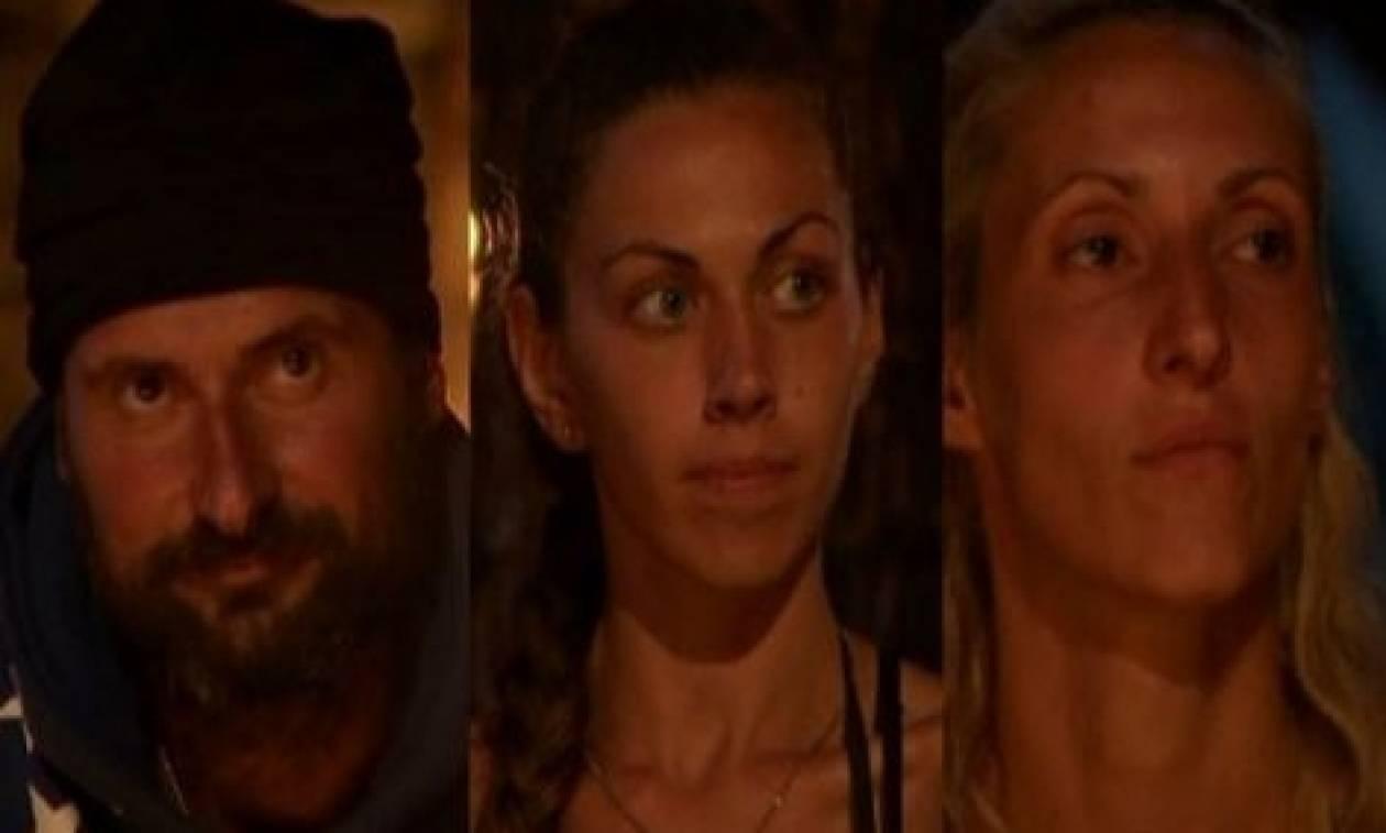 Survivor: Ποιος είναι το... φαβορί για αποχώρηση από τους Μαχητές; (Photo)