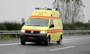 Ασύλληπτη τραγωδία στην Κρήτη – Σκότωσε με το αυτοκίνητο το συμπέθερό του