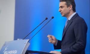 Мицотакис: «Мы должны как можно скорее провести выборы»