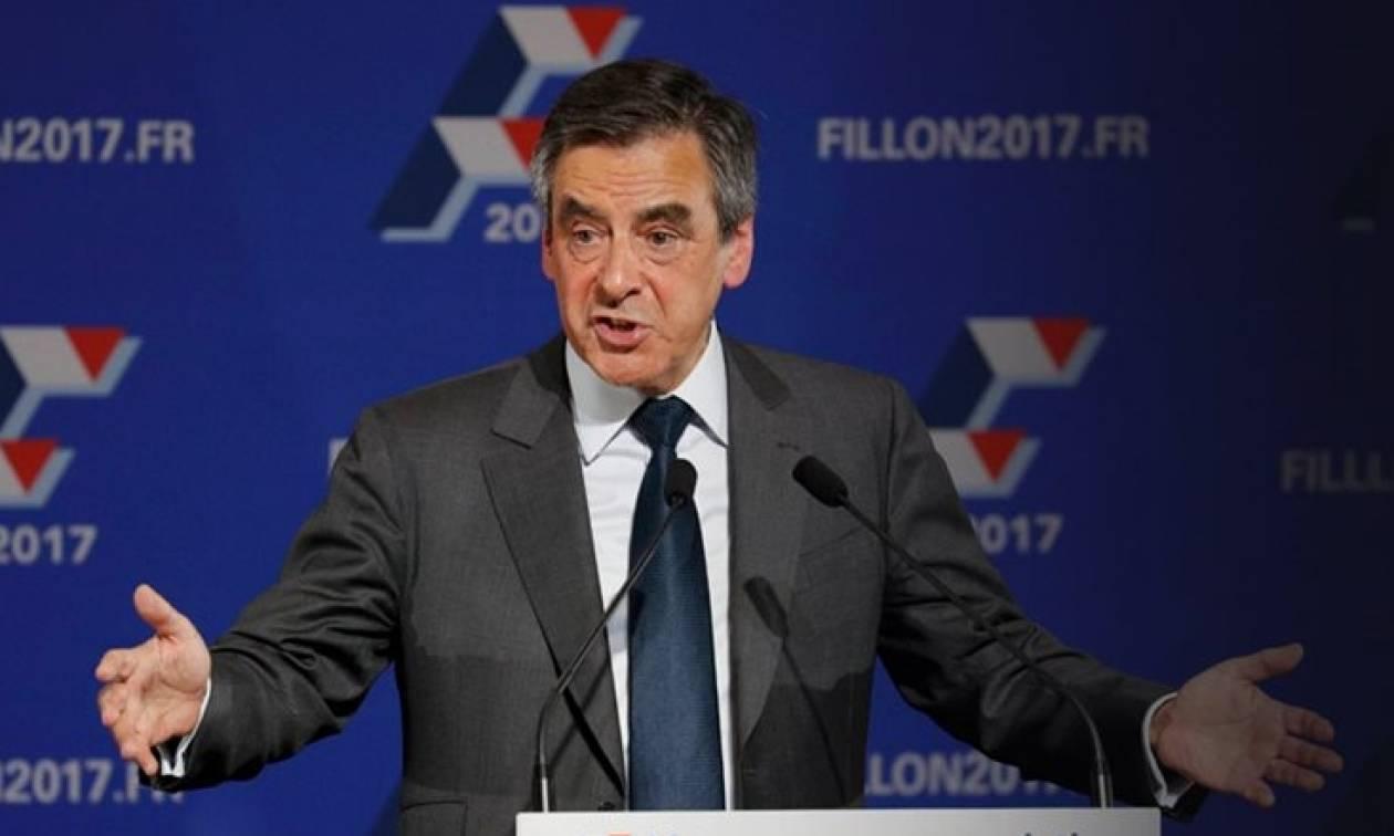 Ραγδαίες εξελίξεις στη Γαλλία: Απαγγέλθηκαν κατηγορίες σε βάρος του Φρανσουά Φιγιόν