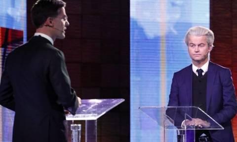 Ολλανδικές εκλογές: Προβάδισμα Ρούτε μέσω Τουρκίας - Ιστορικής σημασίας εκλογικός κύκλος στην Ευρώπη
