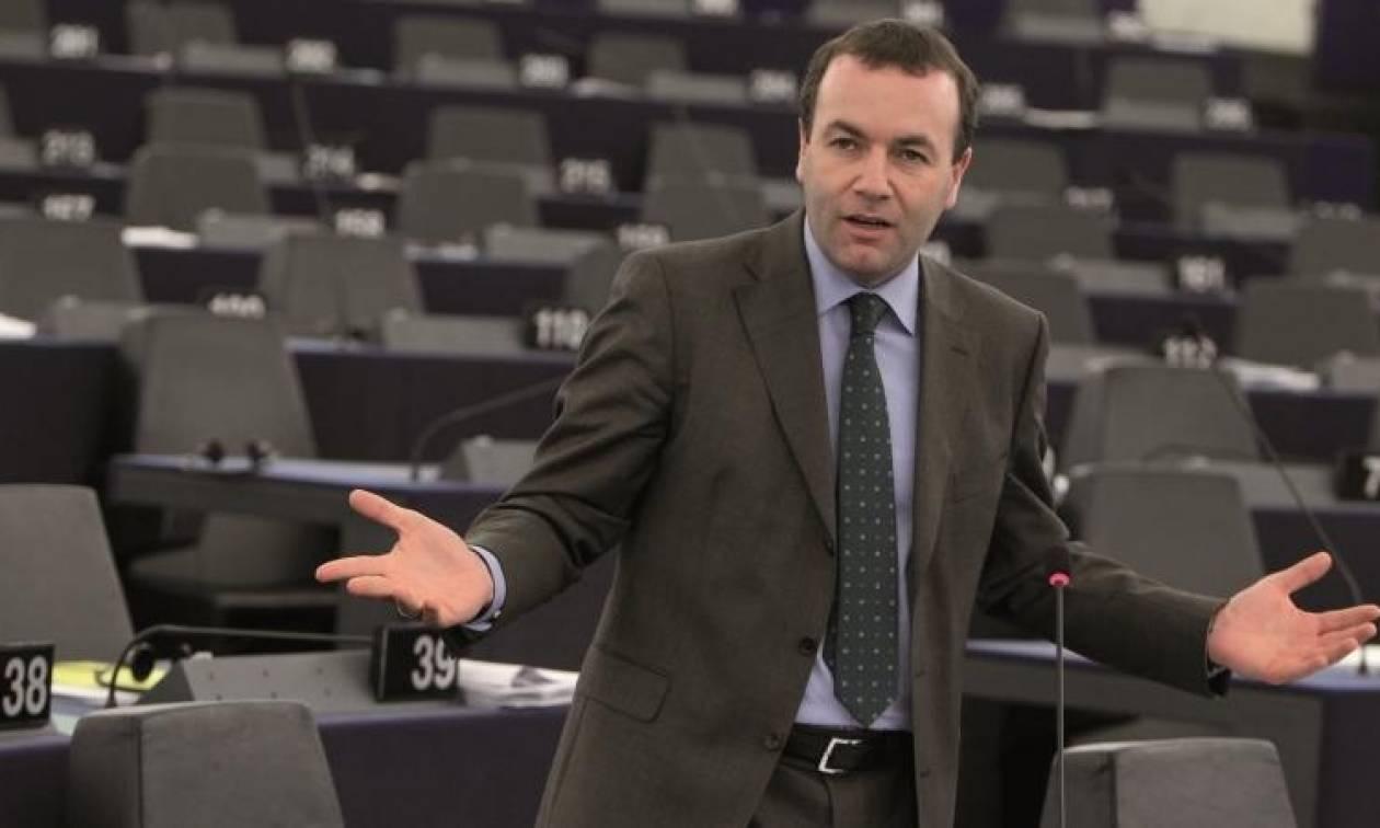 Ο πρόεδρος του ΕΛΚ προτείνει να διακόπτεται η χρηματοδότηση των ευρωφοβικών κομμάτων