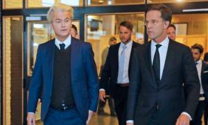 Το βλέμμα της Ευρώπης στραμμένο στις σημερινές εκλογές της Ολλανδίας