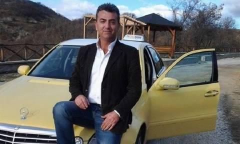 Καστοριά: Νέες αποκαλύψεις για τη δολοφονία του ταξιτζή από τον ειδικό φρουρό