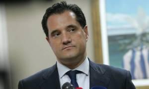 Τι απαντά ο Γεωργιάδης για τα γκαζάκια στο βιβλιοπωλείο του και γιατί ζήτησε συγγνώμη