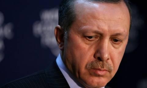 Δεν τους θέλουν! Δημοσκόπηση-κόλαφος για την ένταξη της Τουρκίας στην Ευρωπαϊκή Ένωση