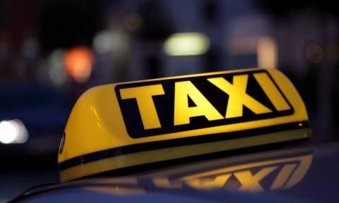 Θρίλερ στο Αιγάλεω – Νέα επίθεση σε οδηγό ταξί
