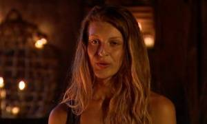 Survivor - Σοκάρει η Ελισάβετ Δοβλιατίδου: «Μέσα στο παιχνίδι...»