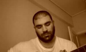 Παντελής Παντελίδης: Η σπάνια φωτογραφία του Παντελή στη Μύκονο!