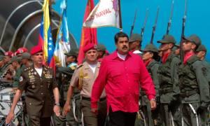 Χάος στη Βενεζουέλα: Το κοινοβούλιο κήρυξε τη χώρα σε κατάσταση «ανθρωπιστικής κρίσης»