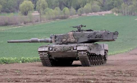 Σκάνδαλο εξοπλιστικών: Στοιχεία - «φωτιά» για τα άρματα μάχης «Leopard» που κόστισαν 1,7 δισ. ευρώ