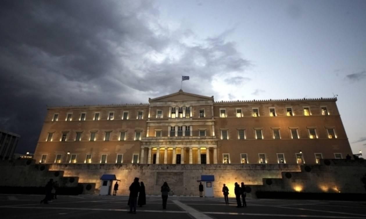 Γραφείο Προϋπολογισμού Βουλής: Ρύθμιση χρέους και μεταρρυθμίσεις, αλλιώς χρεοκοπία