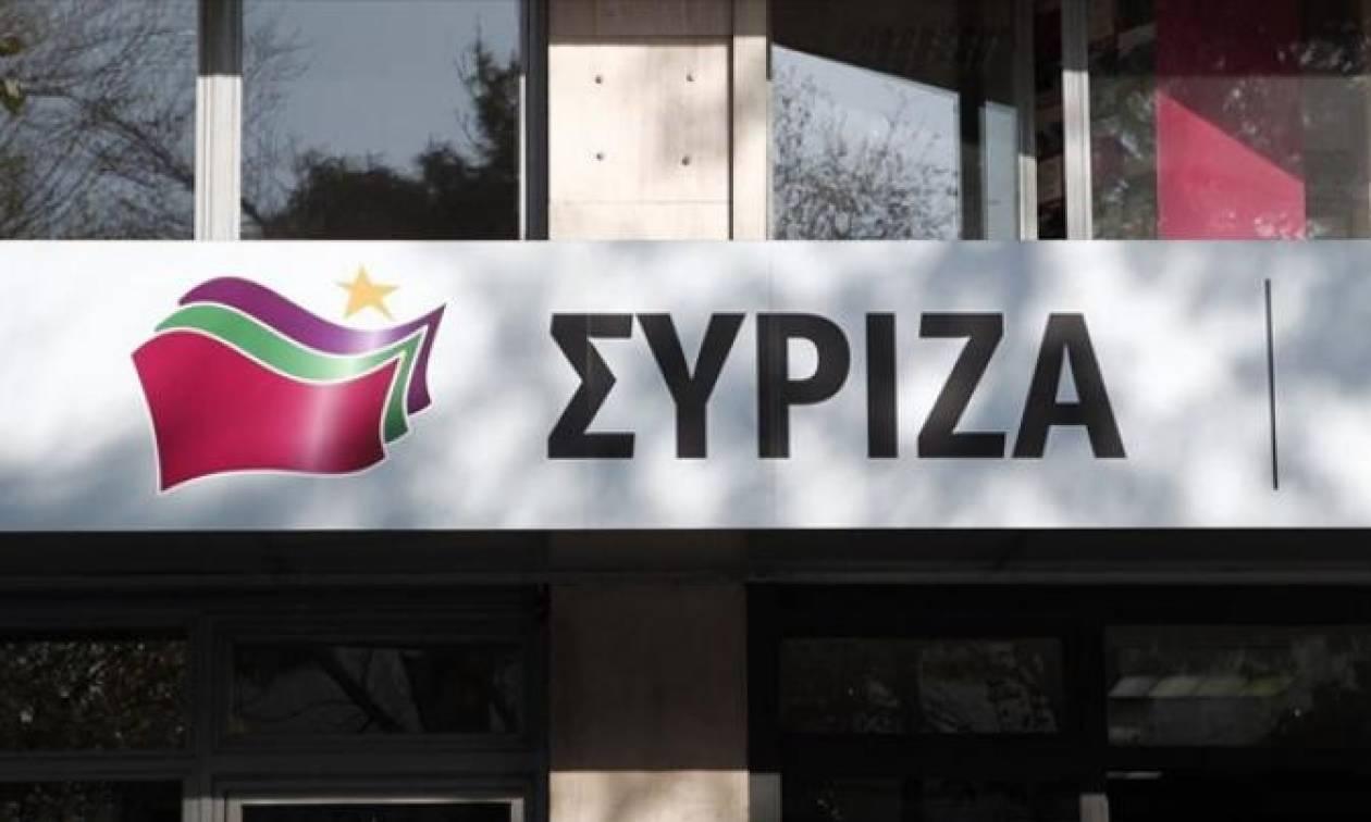 ΣΥΡΙΖΑ: Καταδικάζουμε την επίθεση στον Γεωργιάδη, αλλά δεν γλιτώνει από την κριτική