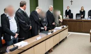 Γερμανία: Ποινές φυλάκισης σε 4 νεοναζί που σχεδίαζαν επιθέσεις σε πρόσφυγες