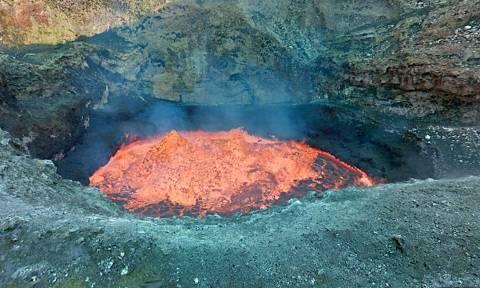 Στο ηφαίστειο Μαρούμ μέσω... Google Street View! (vids)