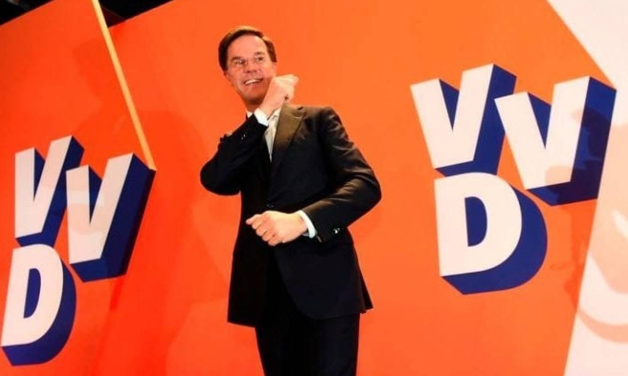 Εκλογές Ολλανδία: Τα σενάρια για συγκυβέρνηση τεσσάρων κομμάτων