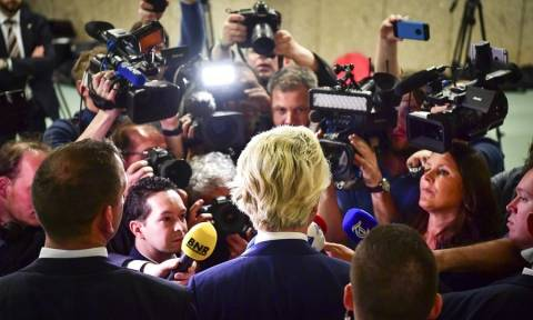 Εκλογές Ολλανδία 2017: Αυτά είναι τα νεότερα αποτελέσματα των ολλανδικών εκλογών
