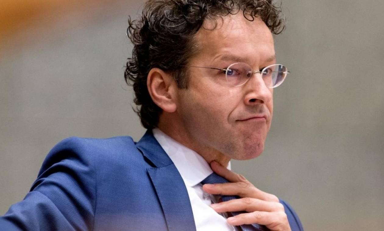 Εκλογές Ολλανδία: «Χαστούκι» στο κόμμα του Ντάισελμπλουμ – Έμεινε με μόλις εννέα βουλευτές (Vid)