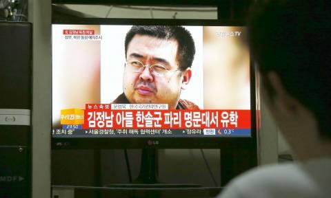Συναγερμός στην Ίντερπολ για τους δολοφόνους του Κιμ Γιονγκ-Ναμ