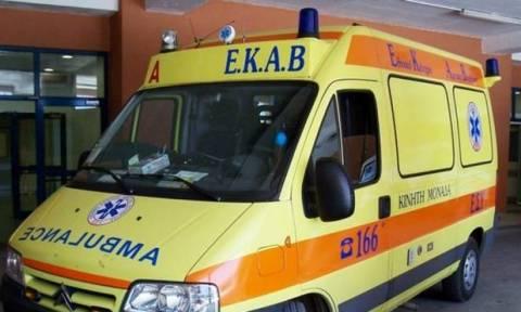 Μεσσηνία: Οικογενειακή τραγωδία σε τροχαίο – Σκοτώθηκαν δύο ξαδέρφια (pics-vid)
