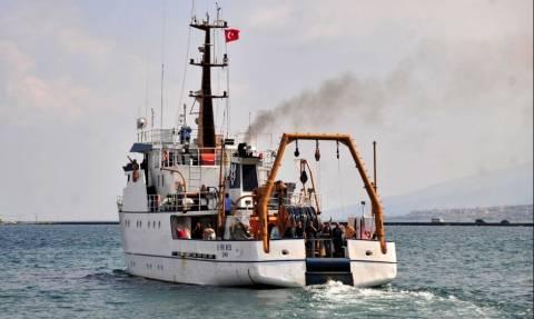 Συναγερμός στο Αιγαίο: Οι Τούρκοι δεσμεύουν το Καστελόριζο για έρευνες με το «Πίρι Ρέις»