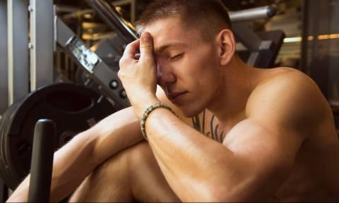 Μεγάλη προσοχή: Οι 6 ασκήσεις που μπορούν να σε τραυματίσουν στο γυμναστήριο!