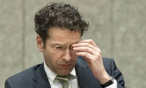 Εκλογές Ολλανδία: Οι Έλληνες «γλεντάνε» τον Ντάισελμπλουμ στο twitter